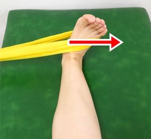 腓骨筋 トレーニング