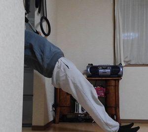 自宅 トレーニング